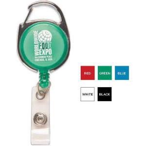 Promotional Retractable Badge Holders-2056