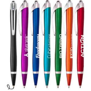 Promotional Ballpoint Pens-7243