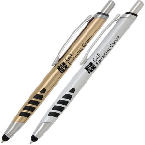 Promotional Ballpoint Pens-P44295W