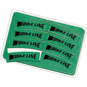Promotional Labels, Decals, Stickers-RF716