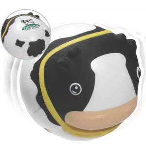 Promotional Stress Balls-LWO-MC12