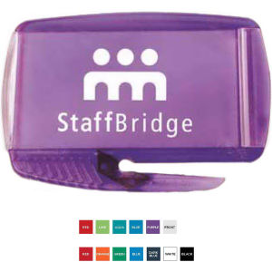 Promotional Staplers & Staple Removers-1405