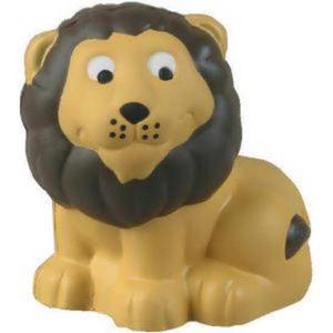 Lion shape stress reliever.