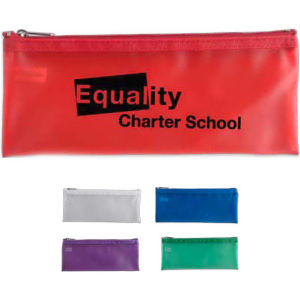 Promotional Vinyl ID Pouch/Holders-1441