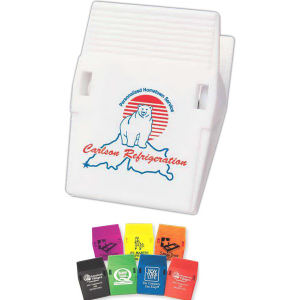 Promotional Magnetic Memo Holders-410