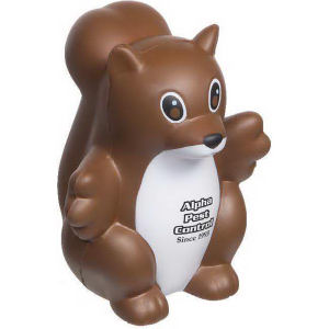 Promotional Stress Relievers-LAZ-SQ15