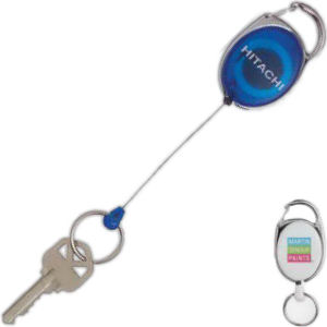 Promotional Key Reels-RETRAKYR