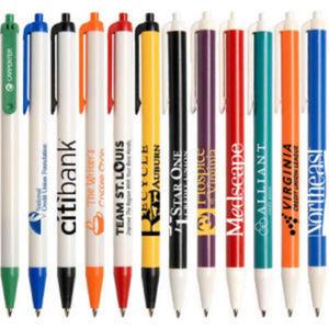 Promotional Ballpoint Pens-7020