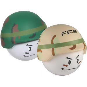 Promotional Stress Balls-LMA-SD01