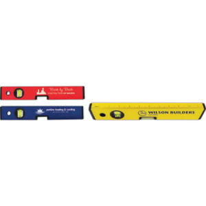Promotional Measuring Tools-HOLNTLVL