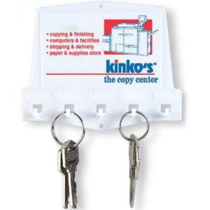 Key holder, 5
