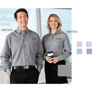 Promotional Button Down Shirts-TM97654