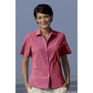 Promotional Button Down Shirts-1846