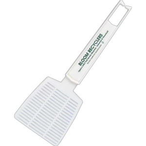 Compact Swatter, compact size