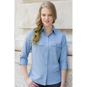 Promotional Button Down Shirts-1848