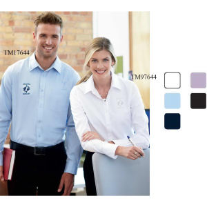 Promotional Button Down Shirts-TM97644