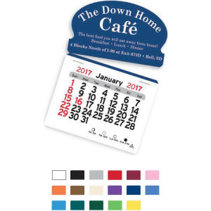 Promotional Magnetic Calendars-1078M