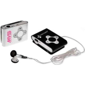 Promotional MP3/MP4 Devices-MP3MINI