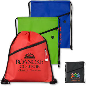 Promotional Backpacks-934