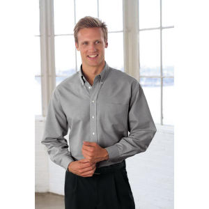 Promotional Button Down Shirts-1210