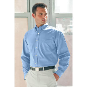 Promotional Button Down Shirts-1240
