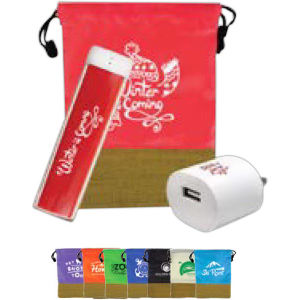 Promotional Travel Kits-PONPOWKT