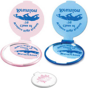 Promotional Pocket Mirrors-RCM