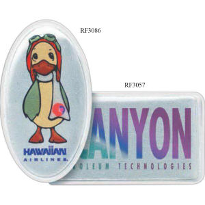 Promotional Labels, Decals, Stickers-RF3057