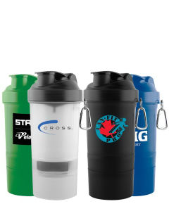 Promotional Pourers & Shakers-S624