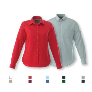 Promotional Button Down Shirts-TM97745