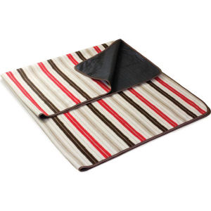Outdoor picnic blanket with