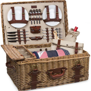 Promotional Picnic Baskets-300-92-187