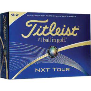 Promotional Golf Balls-TNXTT