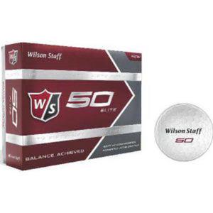 Promotional Golf Balls-WS50