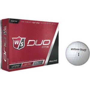 Promotional Golf Balls-WDUOSP