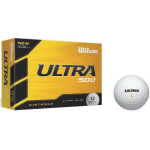 Promotional Golf Balls-WU500