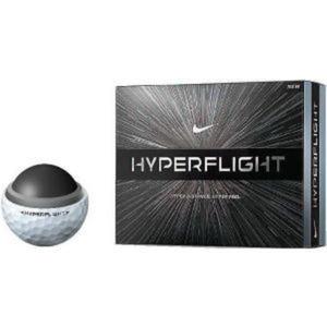 Promotional Golf Balls-NHPFL