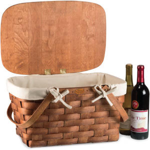 Promotional Picnic Baskets-349-01-187