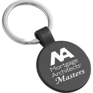 Promotional Metal Keychains-1209