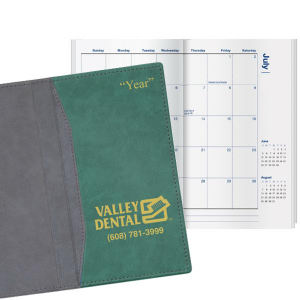 Promotional Pocket Calendars-50422