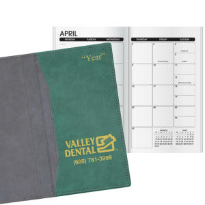Promotional Pocket Calendars-50426