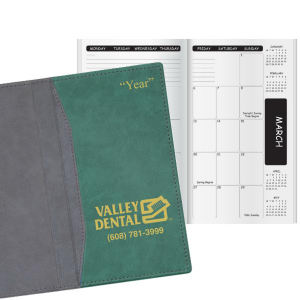 Promotional Pocket Calendars-50448