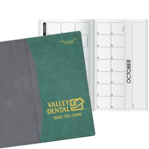 Promotional Pocket Calendars-W1109AW