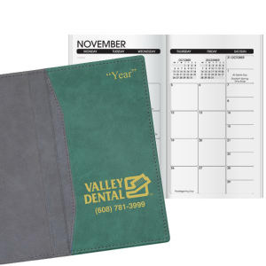 Promotional Pocket Calendars-50420