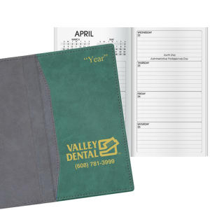 Promotional Pocket Diaries-W1109MB