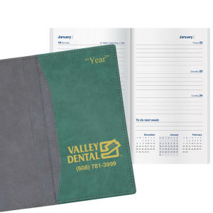 Promotional Pocket Diaries-50421