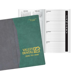 Promotional Pocket Diaries-W1109CW