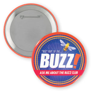 Promotional Standard Celluloid Buttons-BL-2280