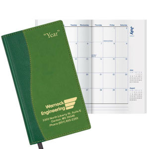 Promotional Pocket Calendars-W1149CM