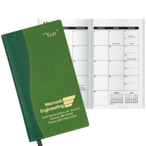 Promotional Pocket Calendars-W1149WM
